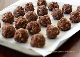 homemade ferrero rocher chocolate hazelnut balls keeprecipes