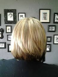 bob hairstyle with stacked back with layers 25 best layered bob pictures bob hairstyles 2017