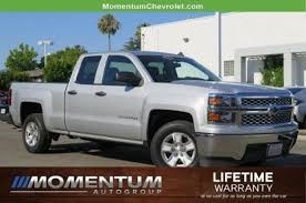 Used Flow Bench For Sale Used 2014 Chevrolet Silverado 1500 For Sale Pricing U0026 Features