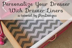 Kitchen Cabinets Liners Personalize Your Dresser With Drawer Liners Nursery Tuesday