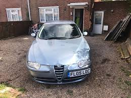 alfa romero 147 2 0 ts in poole dorset gumtree