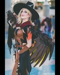 overwatch halloween mercy overwatch mercy cosplay halloween on instagram