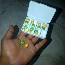 jual klg pil obat pembesar penis asli original usa beli 3box bonus