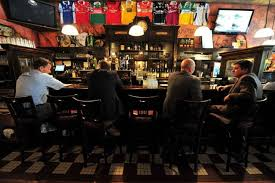 Top Bars In Detroit The 10 Best Metro Detroit Bars To Watch The World Cup