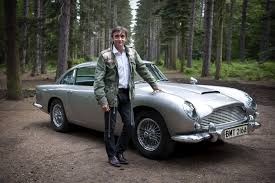 old aston martin james bond top gear meets james bond u2026 just in time for skyfall it u0027s on the