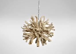 Wooden Pendant Lighting by Large Minetto Wood Pendant Pendants