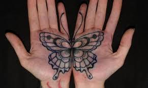 12 palm tattoos com