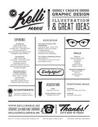 Examples Of Graphic Design Resumes by 30 Examples Of Creative Graphic Design Resumes U2026 Resumes