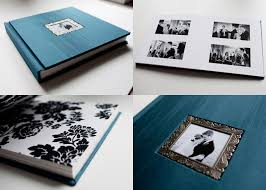 handmade wedding albums maurice photo inc