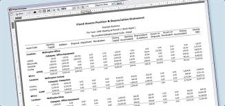 Fixed Asset Register Excel Template Impressive Assets Fixed Assets Management Software