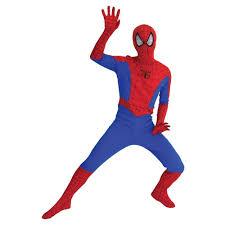 anime costumes for halloween cinemacollection rakuten global market spider man anime cosplay