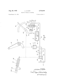 patent us2715864 tractor hydraulic systems google patents