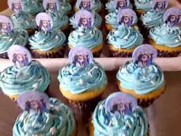 torta cupcakes de frozen youtube