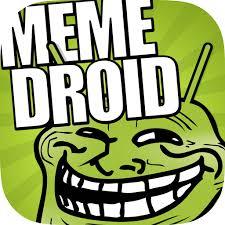 Meme Creator App For Pc - download memedroid memes gifs funny pics meme maker on pc