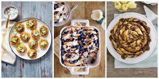 46 best easter brunch recipes menu ideas for easter brunch