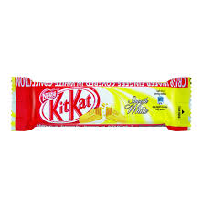 nestle kit kat 2 finger white 36 x 22g lowest prices