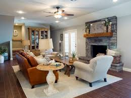 Hgtv Livingrooms by Fixer Upper Kitchens Living And Dining Rooms 21 Favorites