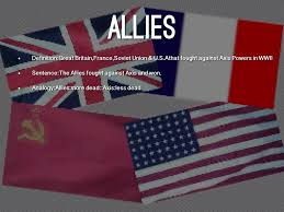 Axis Flag History Of Europe Dictionary By Gerardo Hernandez