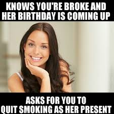 My Best Friend Meme - my best friend is the best person i know and i havent smoked for