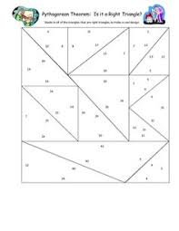 dinky king pythagoras trigonometry unit game based
