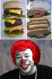 Yo Dawg Know Your Meme - burgerception xzibit yo dawg know your meme