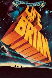 amazon com life of brian graham chapman john cleese terry