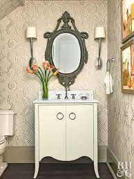 powder room decorating ideas for your bathroom camer design half bath