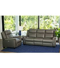 living room sets waterstone power reclining set