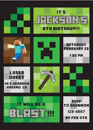 25 best minecraft images on pinterest birthday party ideas