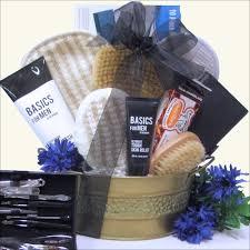Man Gift Baskets Spa Gift Basket For Your Guy Gift Basket Villas