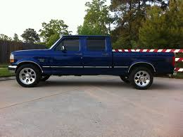 blue obs truck pics and paint code wanted ford truck