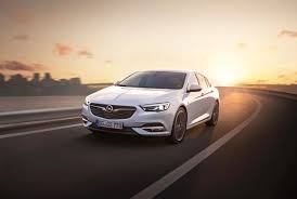opel lebanon 17072017 euro ncap awards new opel insignia best possible safety