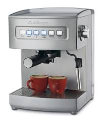 espresso maker cuisinart em 200 review u2013 the espresso critic