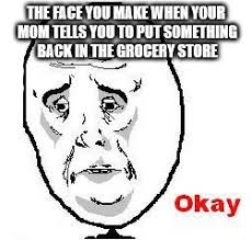 Meme Face Maker - okay guy rage face meme generator imgflip