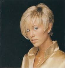 hair styles cut around the ears 1323 best cathy s favourite short pixies images on pinterest