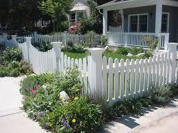 best 25 white picket fences ideas on pinterest picket fences