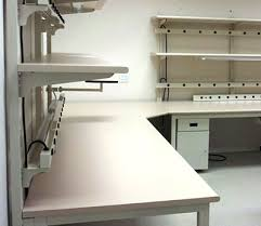 Laboratory Countertops Gallery Before And After Lab Bench Images Laboratory Worksurfaces