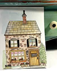 country cottage fall decor ideas anne u0027s attic u2013 design