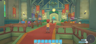 Game My New Room - steam community group announcements my time at portia