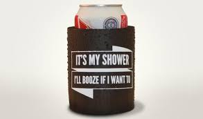 shower koozie 4 craft gadgets you need now stouts and stilettos