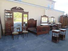 Antique Bed Sets Antique Beds Bedroom Sets Ebay