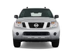 bagged nissan frontier 2009 nissan pathfinder le 4x4 nissan midsize suv review