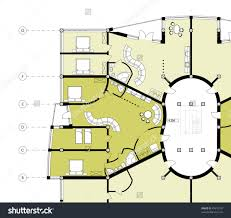 architectural drawings floor plans design inspiration architecture