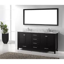Home Depot Bathroom Vanities 36 Inch by Bathroom Beautiful Design Of 72 Inch Vanity For Elegant Bathroom