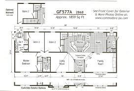 double wide mobile home interior design 4 bedroom double wide mobile home floor plans gallery and furdi