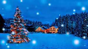 christmas desktop wallpapers free download group holiday hd