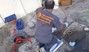 emergency plumber in orlando florida fahrenheit plumbing