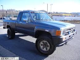 toyota truck sale armslist for sale 1987 toyota truck 4x4 22re ex cab w 136k