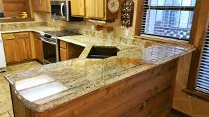 geriba gold granite counter tops kitchen remodel home decor