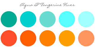 best orange color centrepieces i love 9ja owanbe
